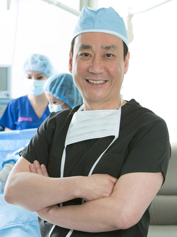 Dr. Charles Lee Beverly Hills Plastic Surgeon