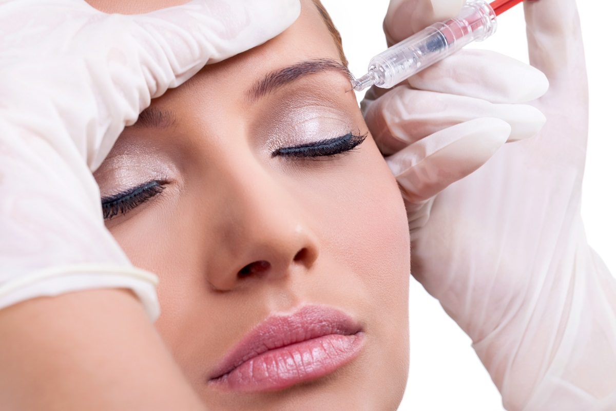 Brow lift vs. Botox in Beverly Hills, CA